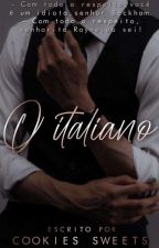O Italiano  by cookiessweets