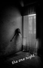 the one night door LenaMalou8