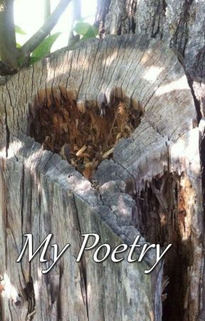 My Poetry by TurtleLover96