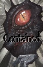 Contained - yandere indominus rex by KawaiiCatCalls
