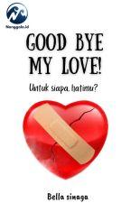 Good bye, my love!  by fabella03