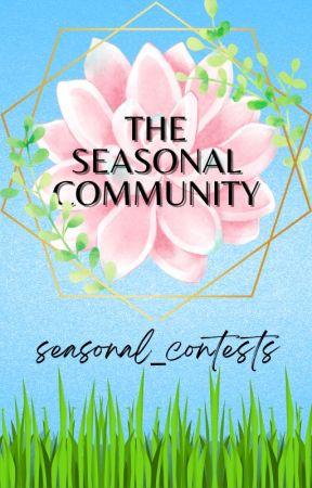 Hiring Book   The Seasonal Community by seasonal_contests