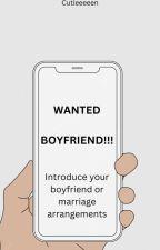 Her Boyfriend by Cutieeeeen