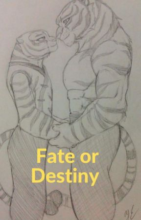 Fate Or Destiny  by Kopowerbomb88