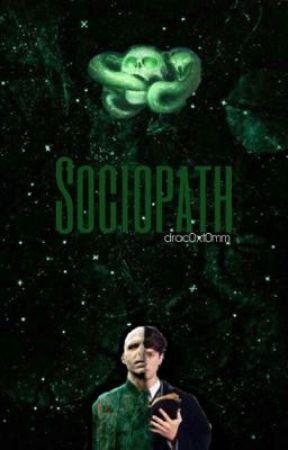 Sociopath by drac0xt0mm