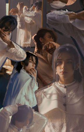Hyunjin's by abis-hyunjin