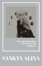 SANKTA ALINA  || SHADOW & BONE IMAGINES by -iamagod
