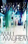 Writer Games: Mall Mayhem cover