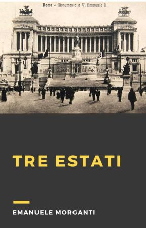 Tre Estati (provvisorio) by erPirataPeloso