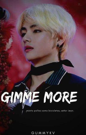 ❩ೃ༄Gimme more by ynhobi