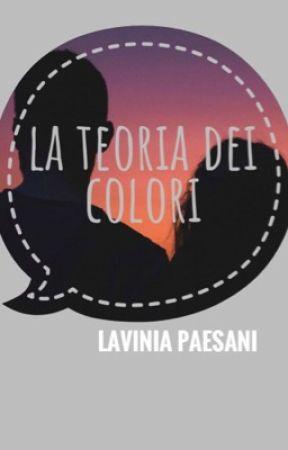La teoria dei colori by lavierainie
