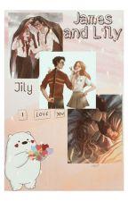 The Potter Charm- Jily FanFic by MarauderEra456