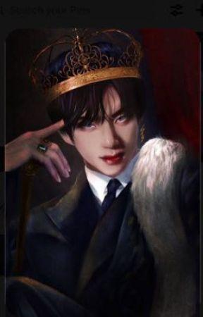 The devils son (vkook) by cloudykimnamjoon