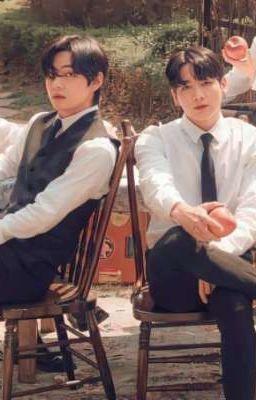 Học Viên Jeon! Tôi Yêu Em