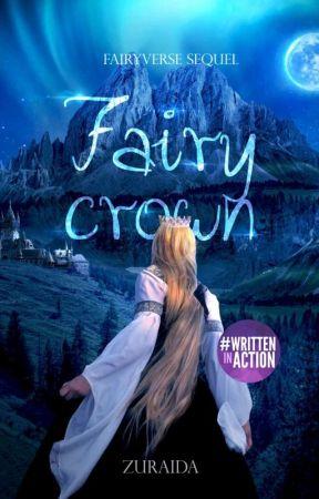 Fairycrown [SLOW UPDATE] by zuraida27thamrin