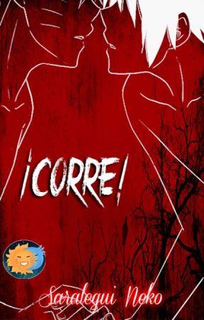 ¡CORRE! (NaruSasu) by SaraleguiNeko