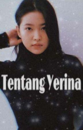 Tentang Yerina by vasaaa99