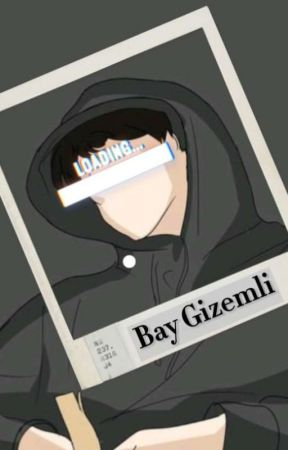 Bay Gizemli  by okyanustakibalik_0