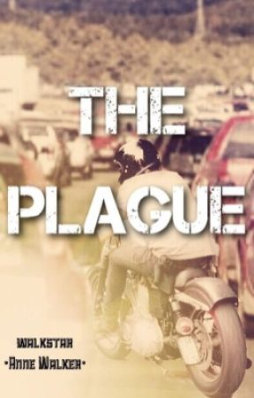 The Plague {One Direction AU} by WalkStar