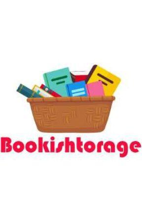 Info PO  by bookishtorage