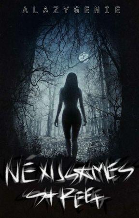Nexusames Street : A Pathway Between Two Worlds by alazygenie