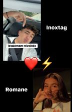 Romane et inoxtag by lili_queendu22