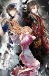 A noiva do Hades cover