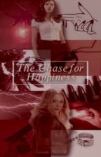 The Chase For Happiness (discontinued) by magnolia-in-may