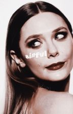 Sinful || 𝐓𝐕𝐃 𝐑𝐞𝐛𝐨𝐫𝐧 by WH0RE4-MIKAELSONS