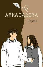 ARKASADIRA by vvidyawt