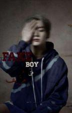 ... Fake boy. ¦¦فتى مزيف...  by malgi191997