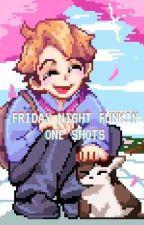 Friday Night Funkin x Reader Oneshots / Head Cannons by xx-YUKl-xx