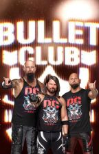 The Bullet Club by MrAmbrose1