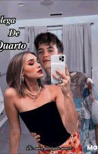 Colega De Quarto - Noart   Sinoah by umaqualquer_noart