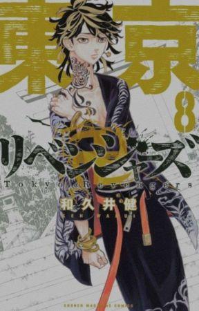 Forever   Kazutora Hanemiya x Reader by kazutorabaji