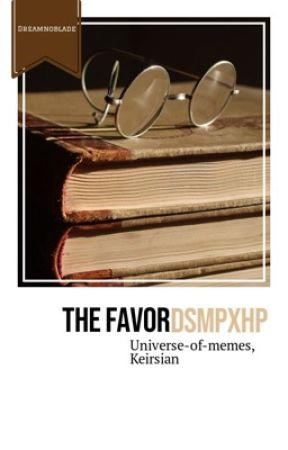 The Favor{DreamSMP x Harry Potter} by Universe-of-memes