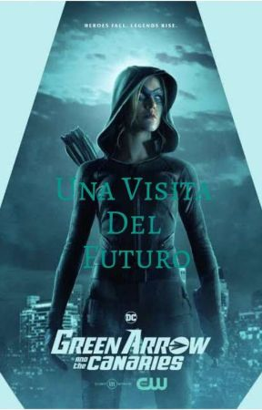Una Visita Del Futuro by Demon-Whiter