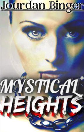 Mystical Heights by JourdanBinger