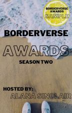 Borderverse Awards Season 2 by Alana_Sinclair