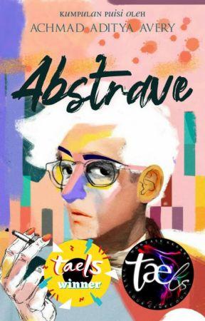 Abstrave by aditya_avery