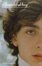 Beautiful boy - Timothée Chalamet by _ohcaptainmycaptain
