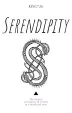 Serendipity by king726