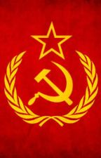 Soviet Navy Rise Again by LeeroyTheRossiya