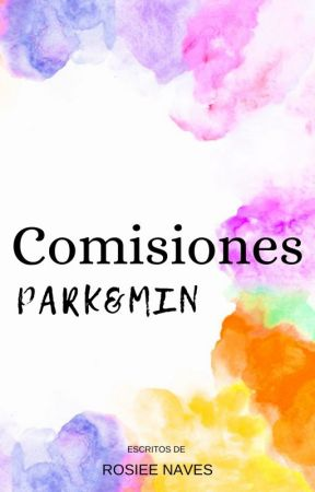 Comisiones. by RosieNaves