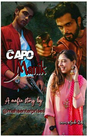 Capo Manik(series 2) by mahaenterprises