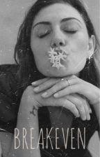 BreakEven ~ joey Tribbiani by ChelzeeMoUnt