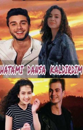 HATAMI DANSA KALDIRDIM by buyulu_dunya