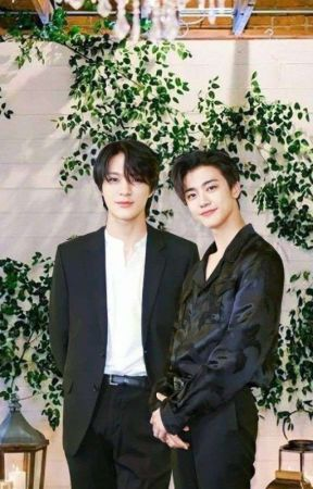 Married With Bestfriend [NOMIN] by NominStase