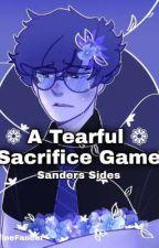 A Tearful Sacrifice Game by CaffineFander