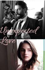 Unexpected Love by Aimeeherehehe